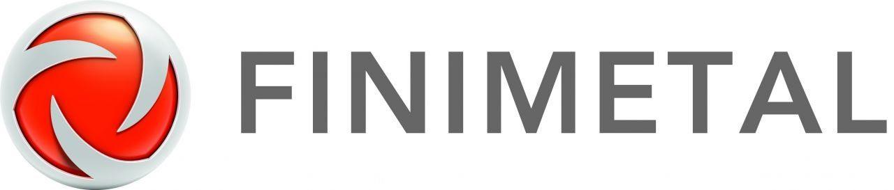 Logo Finimetal