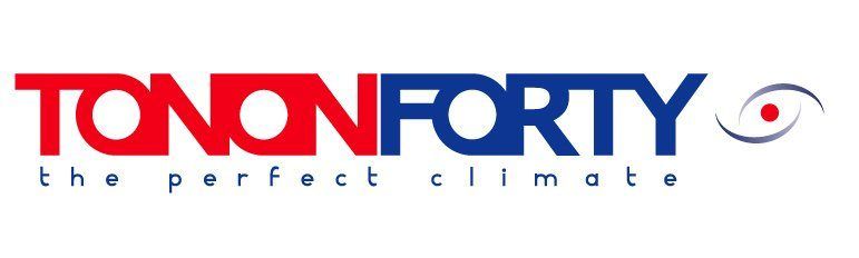Logo Tonon Forty